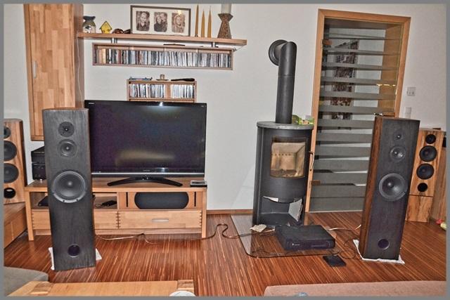 sb23 3 von klemens lautsprecher selber bauen. Black Bedroom Furniture Sets. Home Design Ideas
