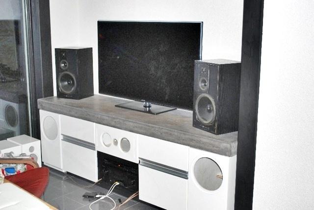 87 heimkino im wohnzimmer selber bauen klicken sie. Black Bedroom Furniture Sets. Home Design Ideas