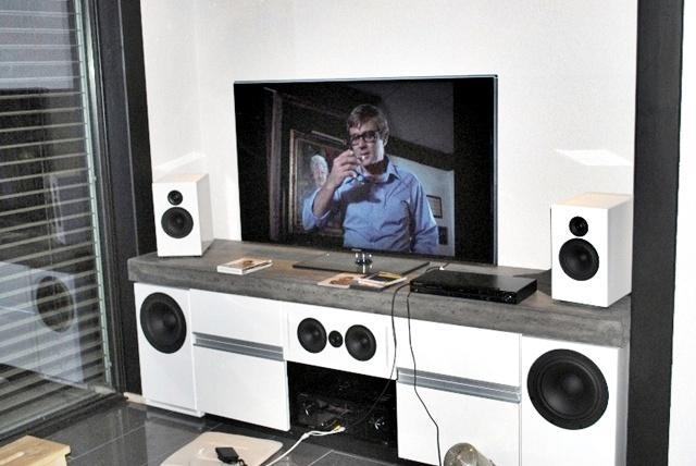tojos heimkino blues lautsprecher selber bauen. Black Bedroom Furniture Sets. Home Design Ideas