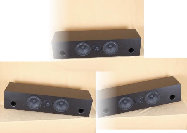 sb 36 center lautsprecher selber bauen. Black Bedroom Furniture Sets. Home Design Ideas