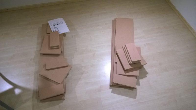 Contra2 - 03 Einteilig Holzstapel