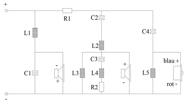 ... Zeigt Sich In Der Kleinen Senke Um 1,6 KHz. Für Röhrenfreunde Haben Wir  Die Impedanzerhöhung Zwischen 150 Hz Und 20 KHz Auf Etwa 6,5 Ohm Glatt  Gezogen.