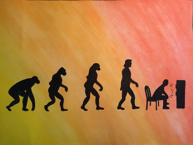 Kleine Hifi-Evolutionstheorie