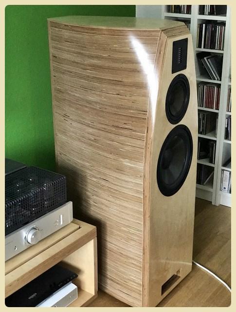 duetta yourself die entstehung der duetta monti lautsprecher selber bauen. Black Bedroom Furniture Sets. Home Design Ideas
