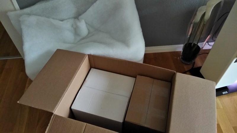 Paket Udo