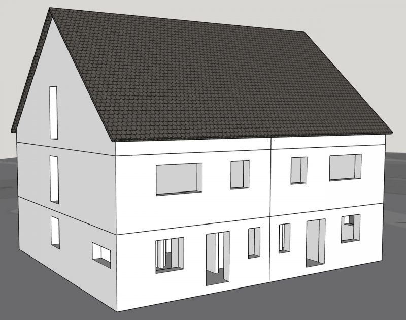 Da House 1