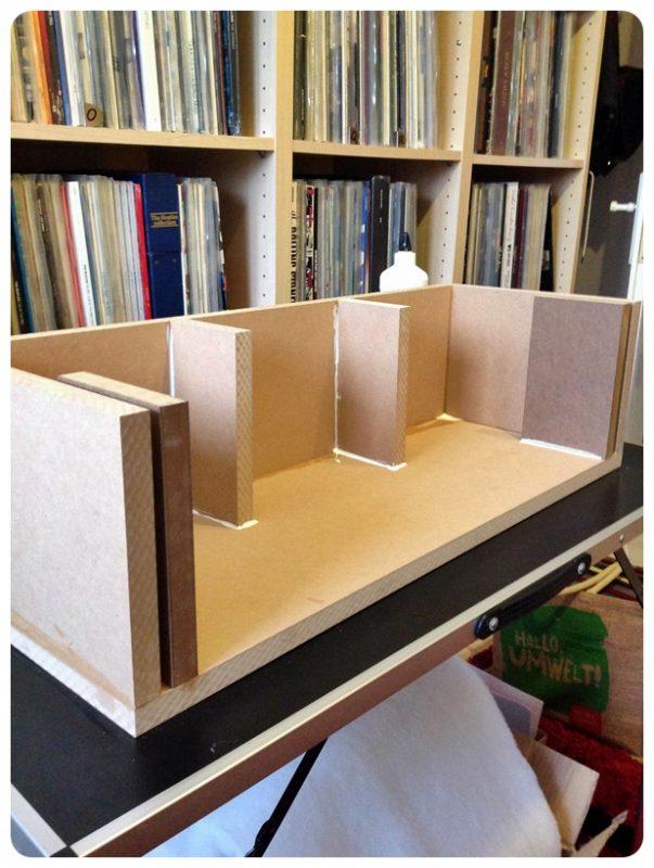 duetta center selbstbau ist einfach lautsprecher selber bauen. Black Bedroom Furniture Sets. Home Design Ideas