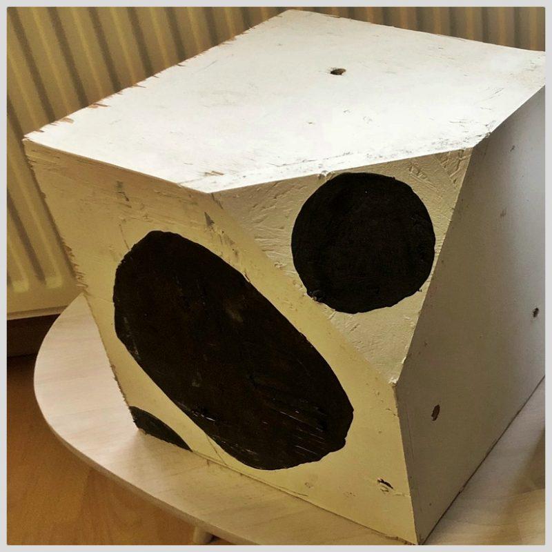 haarige sache u do 15 macht den f n lautsprecher. Black Bedroom Furniture Sets. Home Design Ideas
