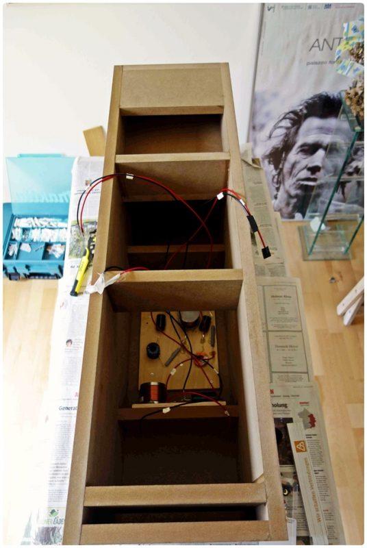 linie 53 von tobias lautsprecher selber bauen. Black Bedroom Furniture Sets. Home Design Ideas