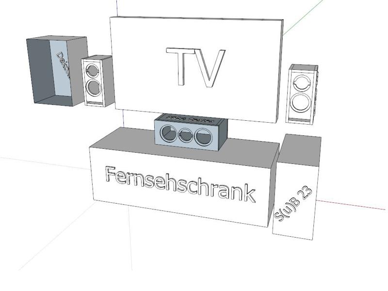 TV-Wall-Planung