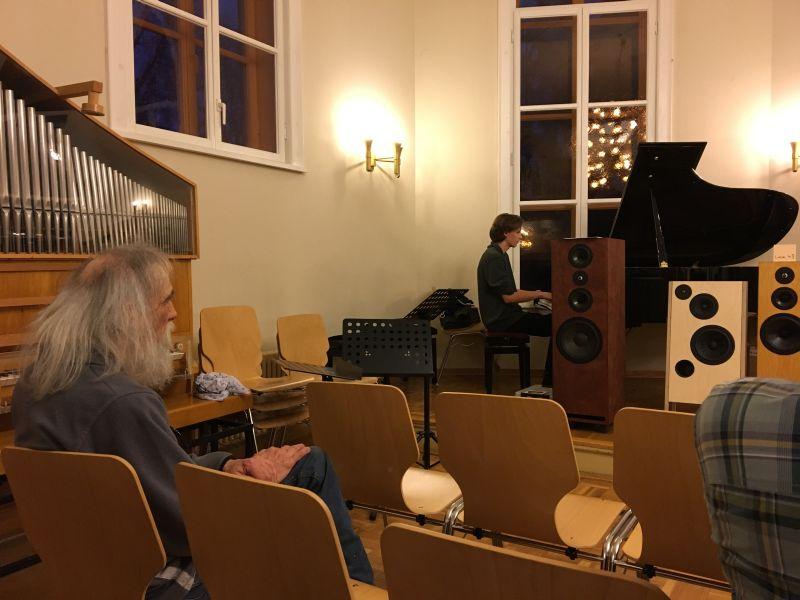 Aki_18 Konzert 1